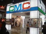 CMCブース